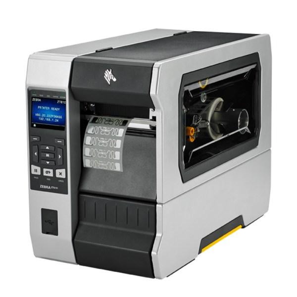 Zebra ZT600 Series RFID Printer
