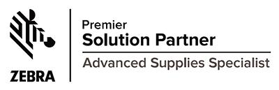Zebra Premier Solution Partner