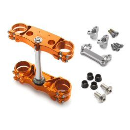 KTM FACTORY TRIPLE CLAMPS EXC 2014 ON