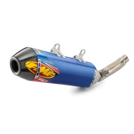 KTM FMF FACTORY 4.1 RCT SILENCER EXC-F 2020 ON