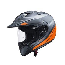 KTM HORNET SHOEI ADVENTURE MOTORCYCLE HELMET