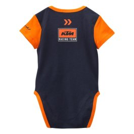 KTM BABY BODYSUIT TEAM REPLICA