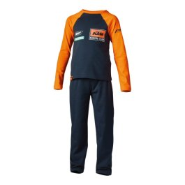 KTM KIDS PYJAMAS TEAM REPLICA