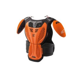 KTM KIDS BODY PROTECTOR A5 S