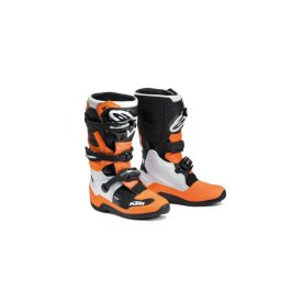 KTM KIDS TECH 7S MX MOTOCROSS BOOTS