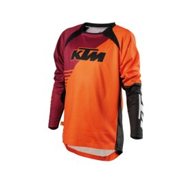 KTM KIDS GRAVITY-FX MX MOTOCROSS SHIRT