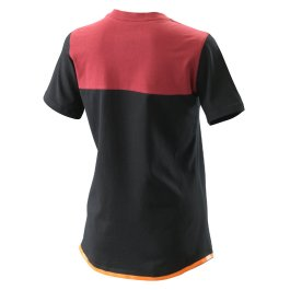 KTM WOMEN PURE T-SHIRT