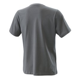 KTM RADICAL T-SHIRT GREY