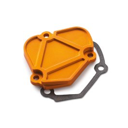 KTM FACTORY CONTROL COVER SX 125 150 250 2016 ON