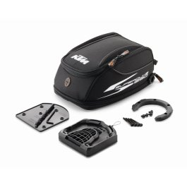 KTM TANK BAG SUPER DUKE R/GT 2014 ON