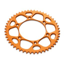 KTM REAR SPROCKET SX/EXC 2000 ON