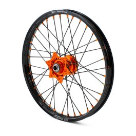 KTM FACTORY FRONT WHEEL SX/EXC 2000 ON