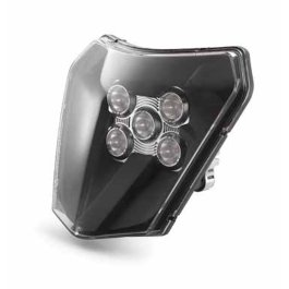 KTM LED HEADLIGHT EXC 2014 ON