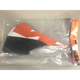 KTM AIR FILTER BOX COVER 85 SX 2016