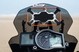 KTM TOURATECH iBRACKET SAMSUNG GALAXY S8 S9