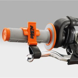 KTM BRAKE SAFETY LOCK