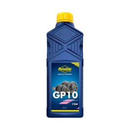 PUTOLINE GP 10 75W GEAR OIL 1 LITRE