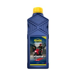 PUTOLINE TT SCOOTER OIL 1 LITRE