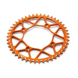 KTM REAR SPROCKET FREERIDE 2012 ON