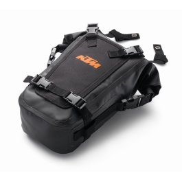 KTM LUGGAGE BAG UNIVERSAL 5 LITRE