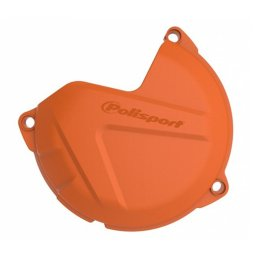 CLUTCH COVER PROTECTOR KTM SX 250 17-20, EXC 250-300 17-20