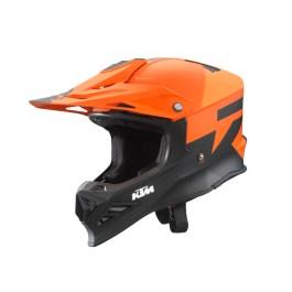 KTM DYNAMIC-FX MX MOTOCROSS HELMET