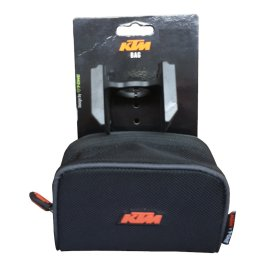 KTM BICYCLE SMART BAG CARRY MORE
