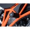KTM AERO CRASH PROTECTORS SUPER DUKE R 2014-2018