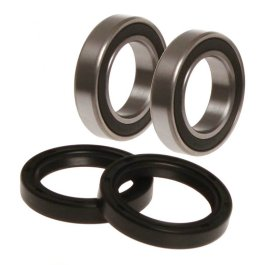 YAMAHA REAR WHEEL BEARING KIT YZF250/450 2009 ON
