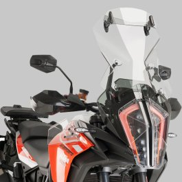 Puig Touring KTM 1290 S Super Adventure Windscreen Smoke