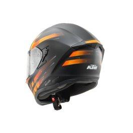 KTM ST 501 AIROH STREET MOTORCYCLE HELMET