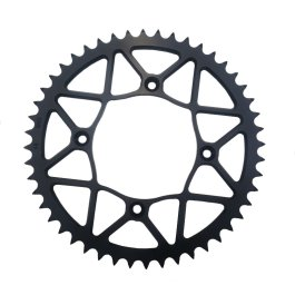 KTM FREERIDE REAR SPROCKET 48-T BLACK 2012 ON