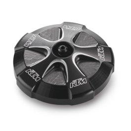 KTM FACTORY TANK FUEL CAP SX 85-450 2013-2016