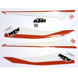 KTM GRAPHICS DECAL SET SX/SX-F 2018