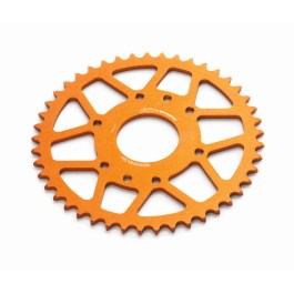 KTM REAR SPROCKET 125/390 DUKE/RC/ADVENTURE 2011 ON