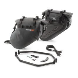 KTM SIDE BAG SET 390 ADVENTURE
