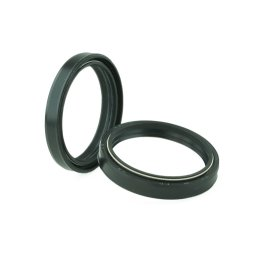 HONDA, YAMAHA Front Fork Oil Seals (Pair) 48mm KYB -NOK