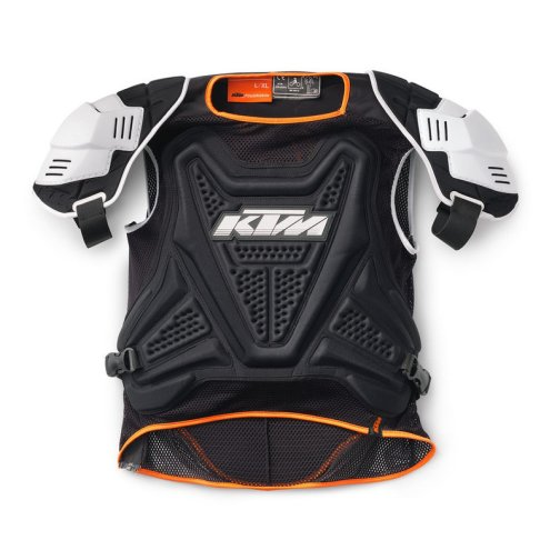 KTM GLADIATOR PROTECTOR ADULT SMALL