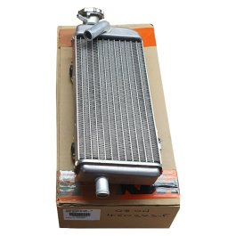 KTM FACTORY 450 SX-F RIGHT SIDE RADIATOR 2008-2012
