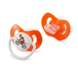 KTM DUMMY TIGER TWIN PACK