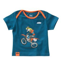 KTM BABY RADICAL TIGER T-SHIRT