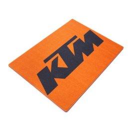 KTM FLOOR MAT