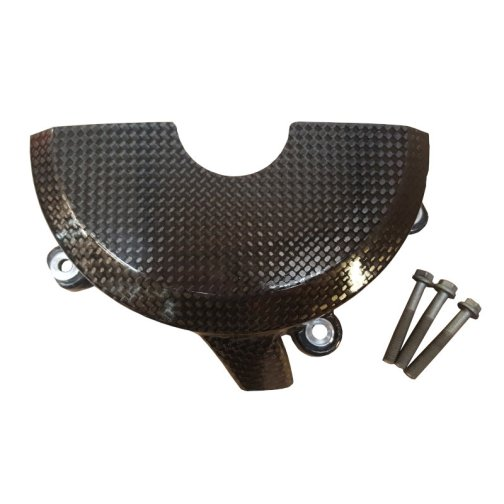 KTM CARBON IGNITION COVER PROTECTION ADVENTURE 2013 ON - EX DEMO