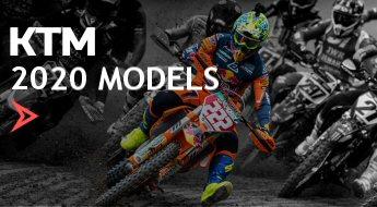 KTM 2020 MODELS
