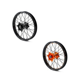 KTM FACTORY REAR WHEEL EXC 2015 ON