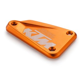 KTM BRAKE RESERVOIR COVER 790 DUKE/ADVENTURE 2019 ON