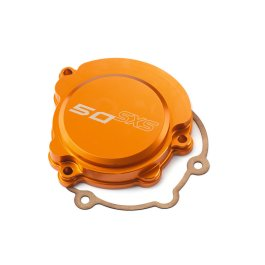KTM FACTORY IGNITION COVER 50 SX 2009 ON