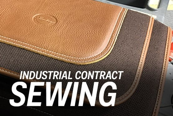 Industrial Contract Sewing