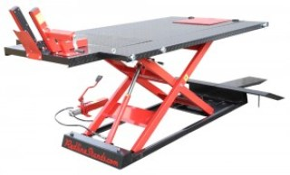 Power Sports Lift Stand