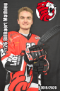 Mathieu Billiaert Red Lion's HC